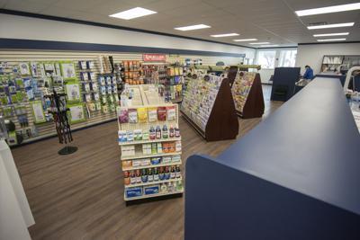 Curtis Pharmacy