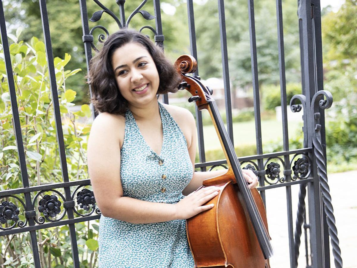 Emma Chothani
