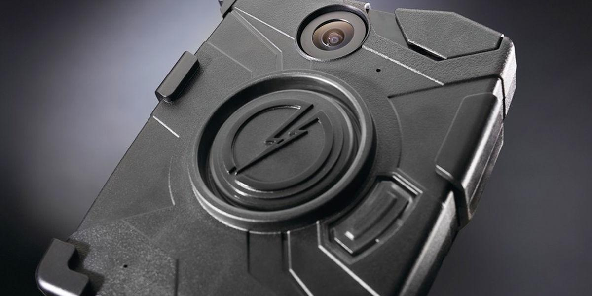 Peters Township police to use body cameras   News   thealmanac.net