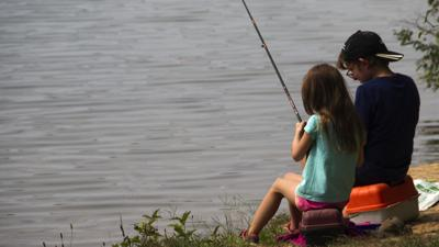 Peters Township hosts 20th annual fishing derby
