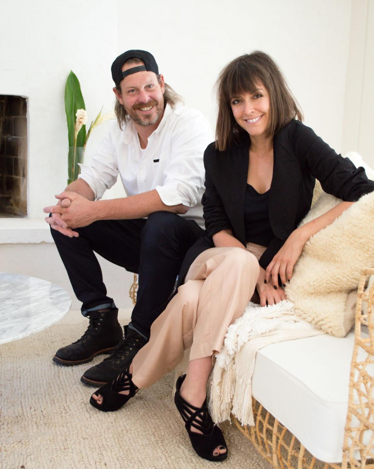 Upper St Clair Siblings Begin Home Remodeling Tv Show