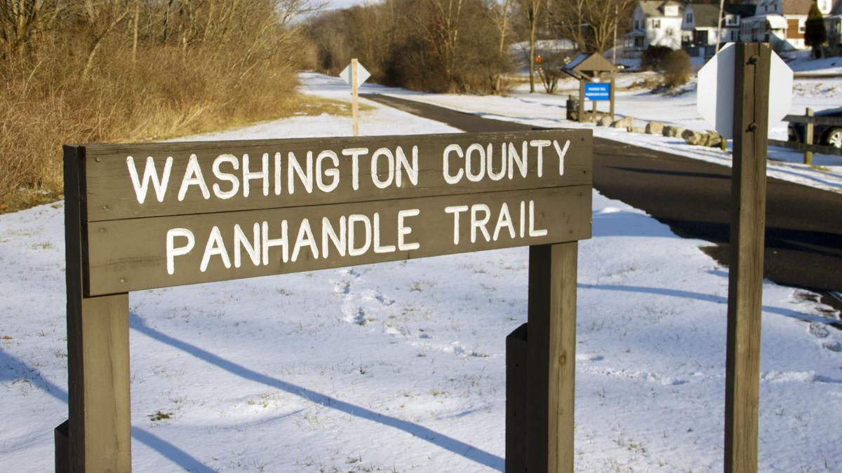 Panhandle Trail Washington County