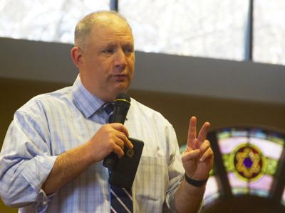 State Rep. Dan Miller