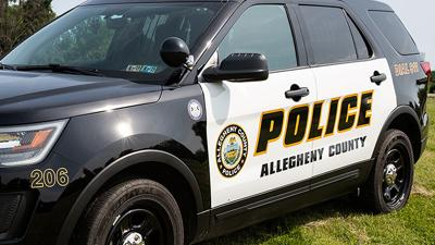 Allegheny County police