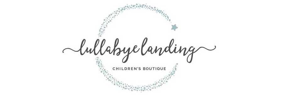Logo for Lullabye Landing