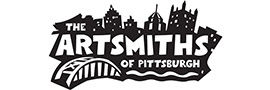 Logo for The Artsmiths of Pittsburgh