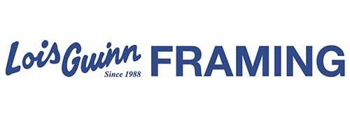 Logo for Lois Guinn Framing