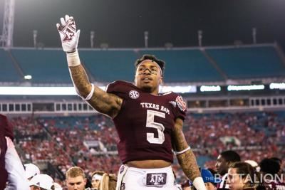 Trayveon Williams NFL Draft