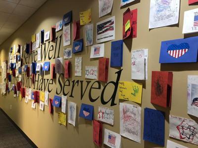 TAMU Veterans Resource and Support Center