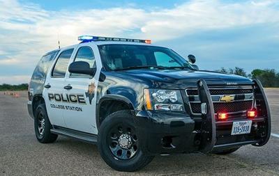 College Station Police Dept