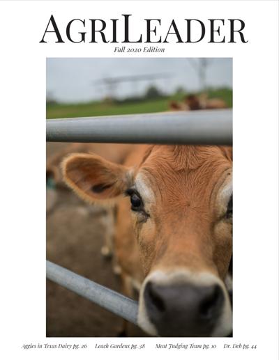 AgriLeader Fall 2020 Magazine