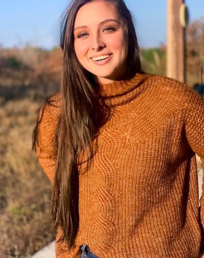 Caitlyn Mychele Harman