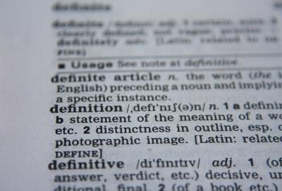 Explanatory Comma