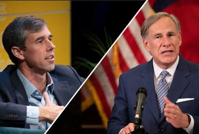 Beto vs. Abbott