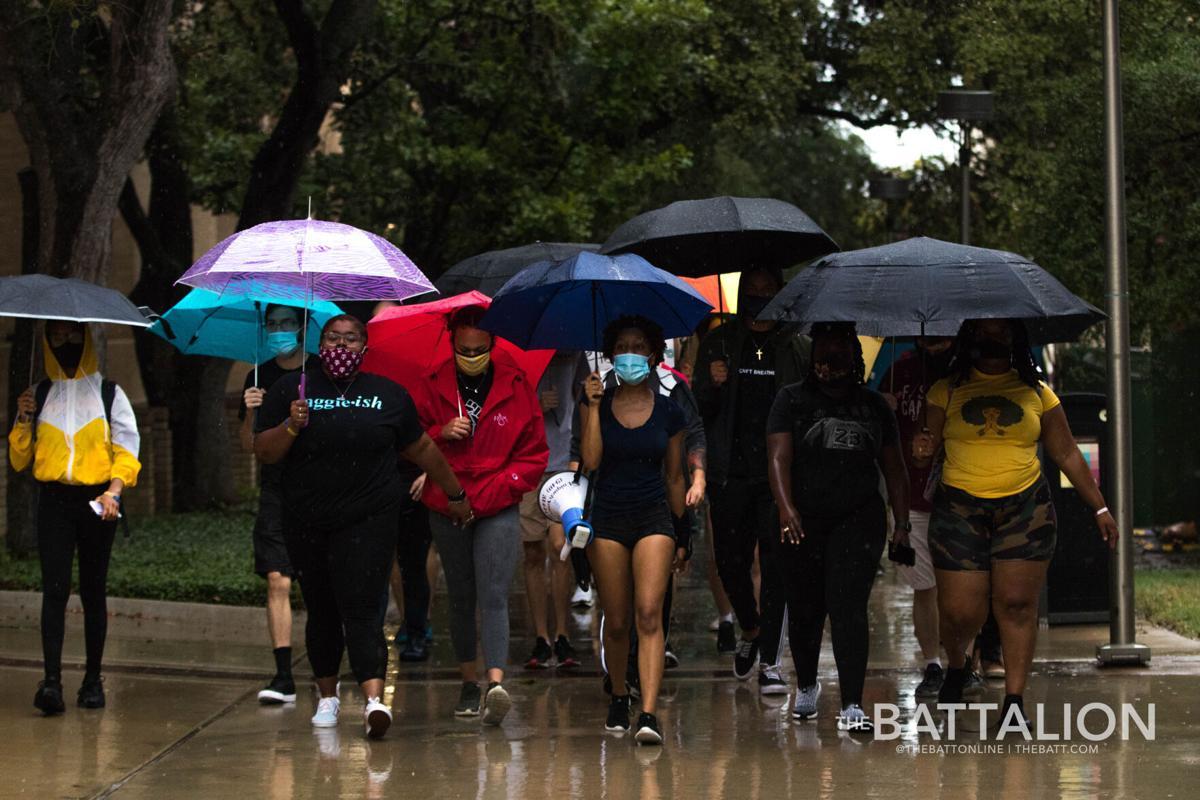September 4 Sully Protest