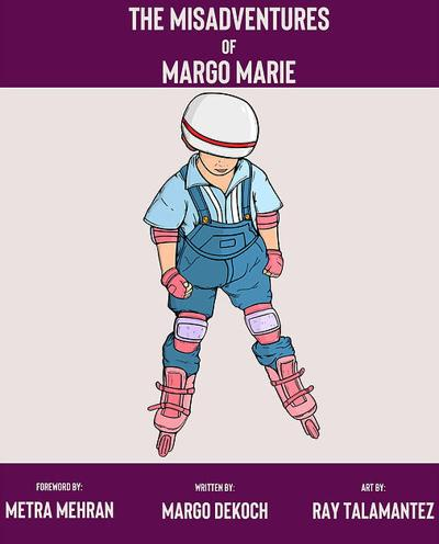 Misadventures of Margo Marie