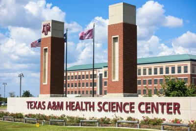 Texas A&M Health Science Center - Bryan Campus