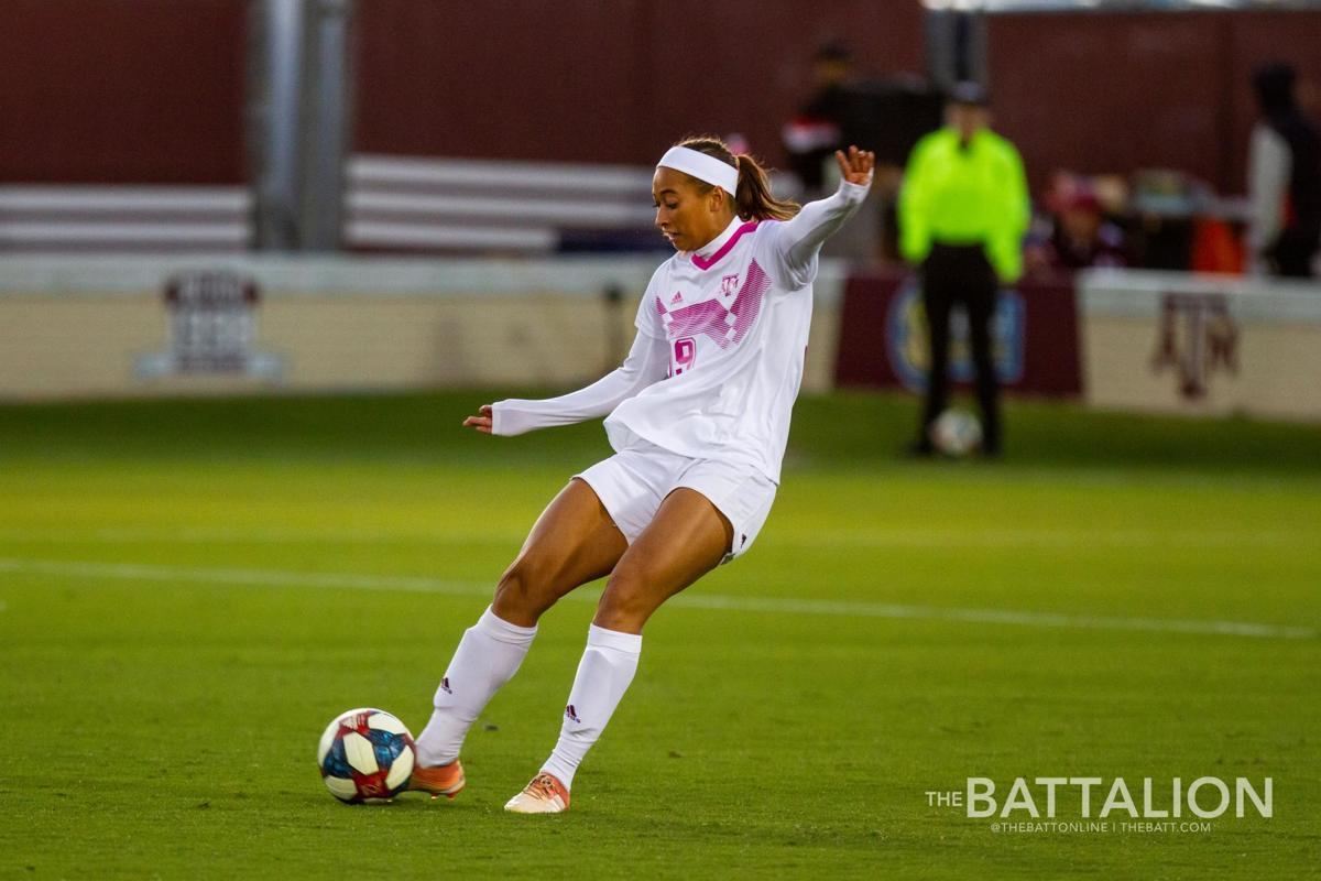Soccer vs. Ole Miss