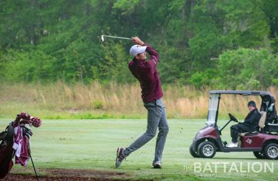 Men's Golf Aggie Invitational
