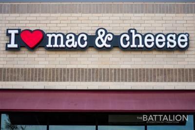 I Love Mac & Cheese