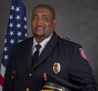 Chief Mike Johnson