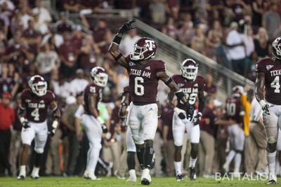 huge selection of b19ba aeb45 What we learned: Texas A&M vs. Kentucky | Sports | thebatt.com