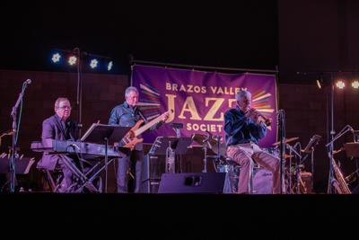 Community Jazz Concert
