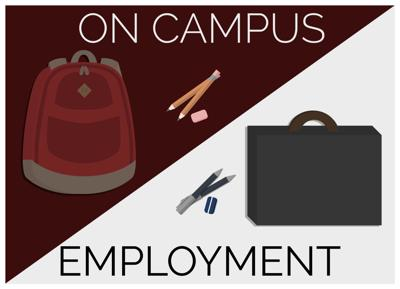 AM Offers Students A Variety Of On Campus Jobs