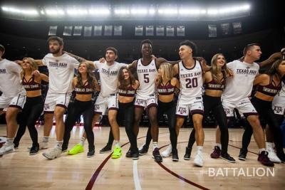 Men's Basketball vs Mississippi State