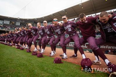 Baseball vs Army West Point