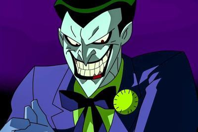 Joker - Mark Hamill