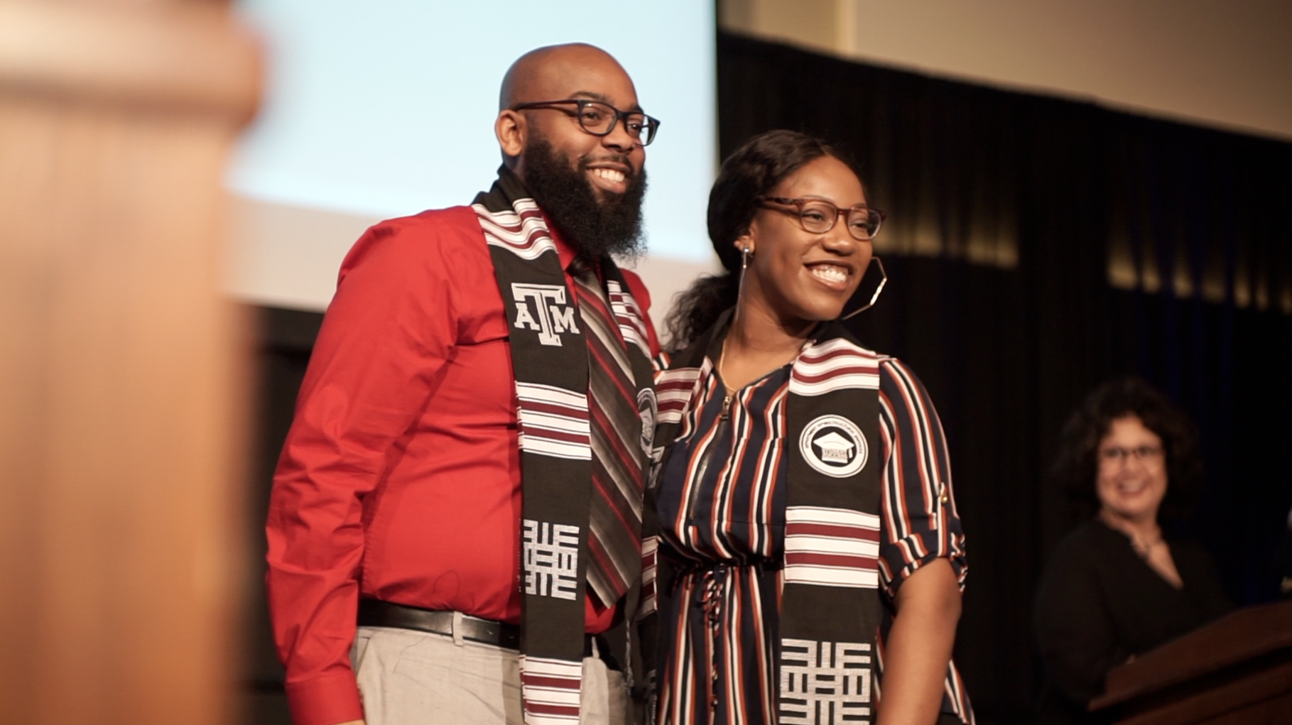 First Multicultural Graduation awards stoles to 125 students, celebrates diversity