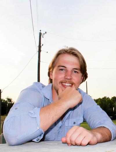 Wesley Sanders