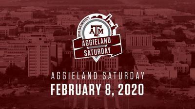 Aggieland Saturday