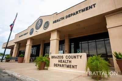Brazos Valley Health Department