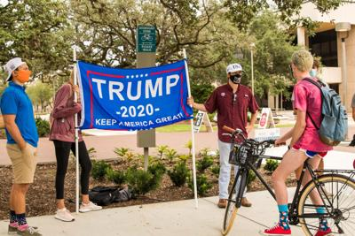 Aggies for Trump
