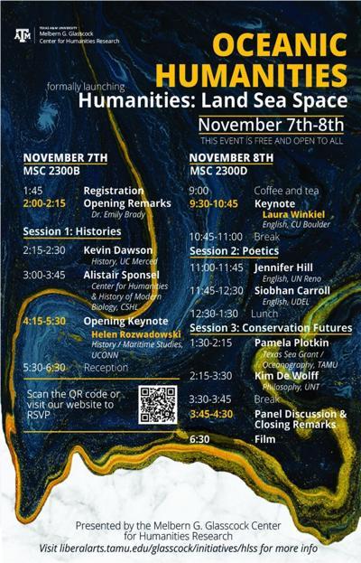 Oceanic Humanities