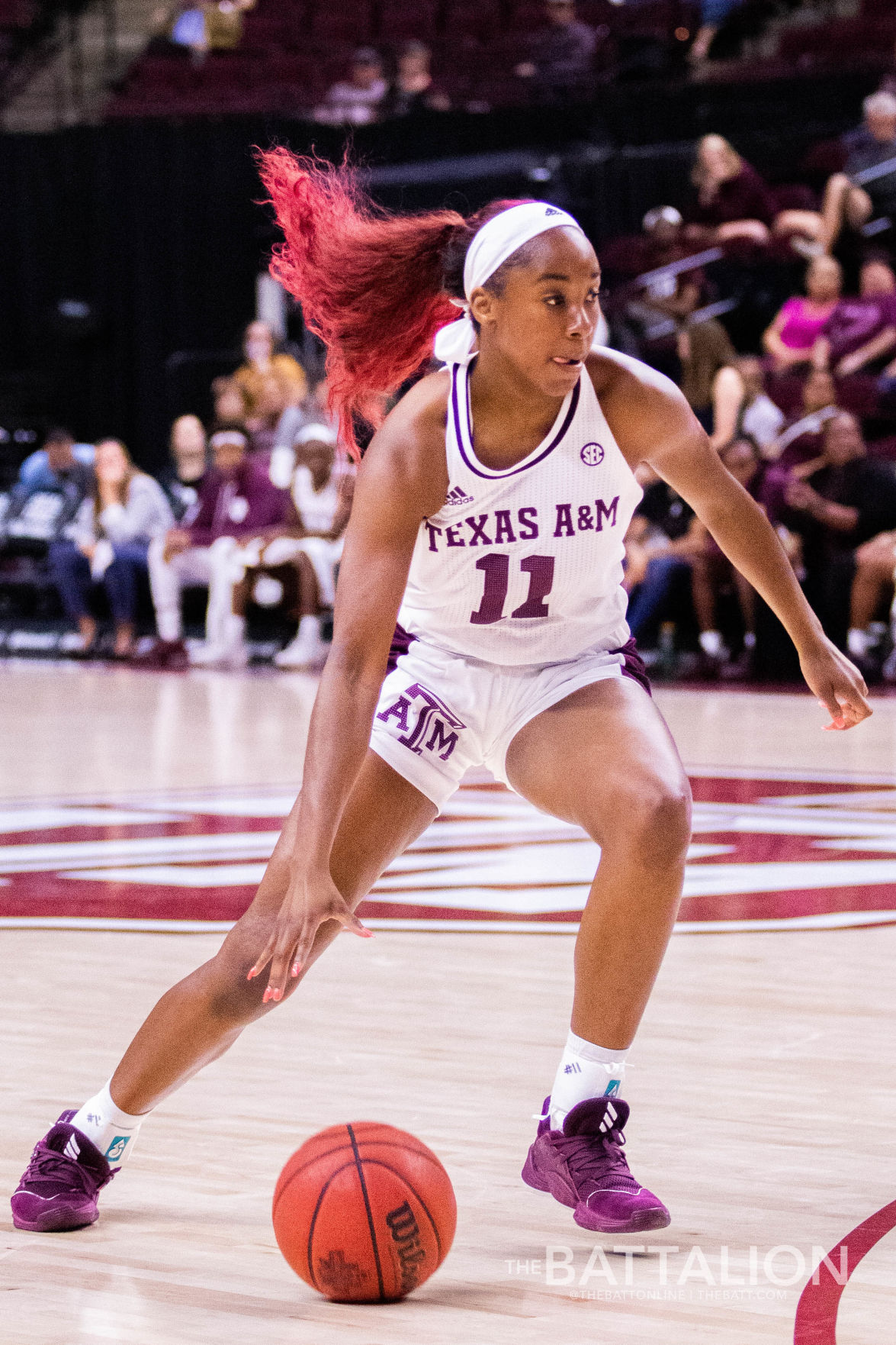 Women's Basketball vs. Little Rock