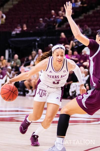 Women's Basketball vs. Little Rock