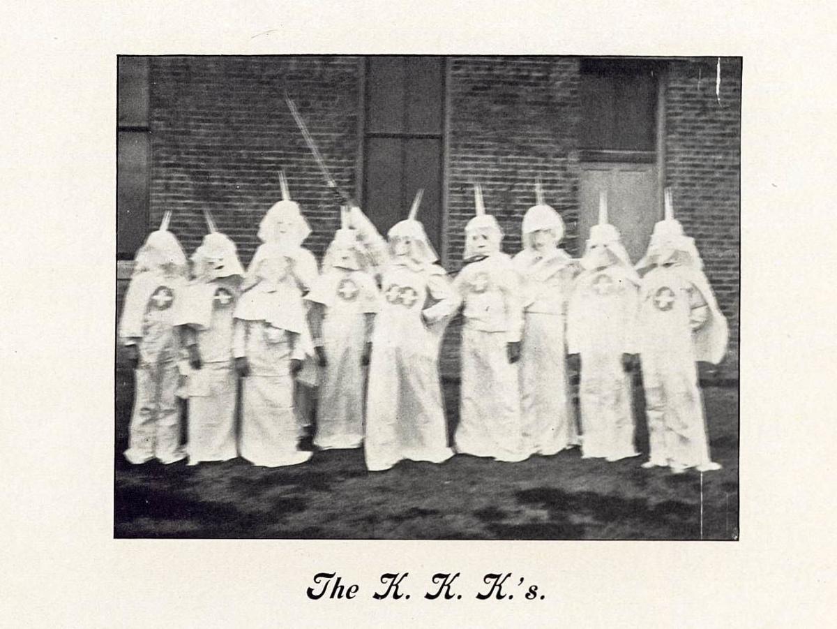1906.198 The K.K.K.'s