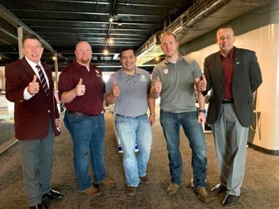 Aggie Rings for Vets