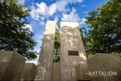Freedom from Terrorism Memorial