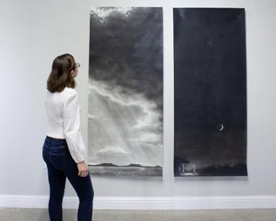University Art Galleries Reopen