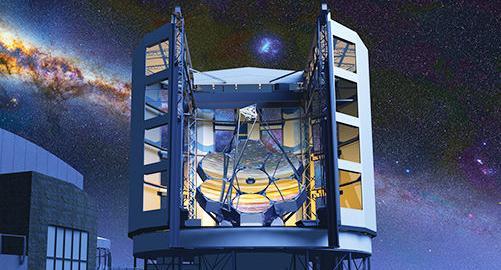 Magellan Telescope