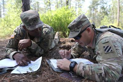 Army Reserve Scholarship