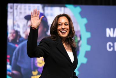 Is Kamala Harris A Boon Or Bust For The Biden Campaign Opinion Thebatt Com