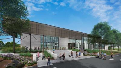 Southside Rec Center