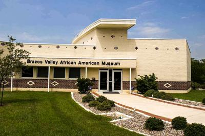 Brazos Valley African American History Museum