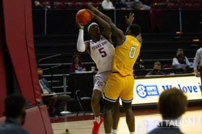 Men's Basketball vs. Southeastern Louisiana