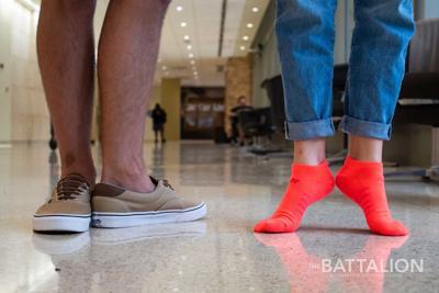 Shoes in MSC